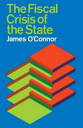 9781349062751: The Fiscal Crisis of the State
