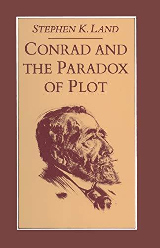 9781349072767: Conrad and the Paradox of Plot