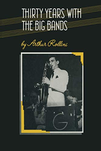 9781349094301: Thirty Years With the Big Bands