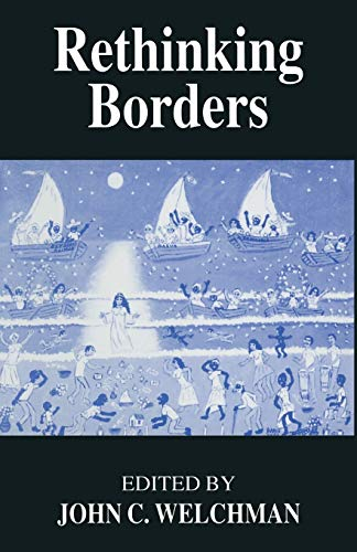 9781349127276: Rethinking Borders