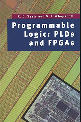 9781349140053: Programmable Logic: PLDs and FPGAs