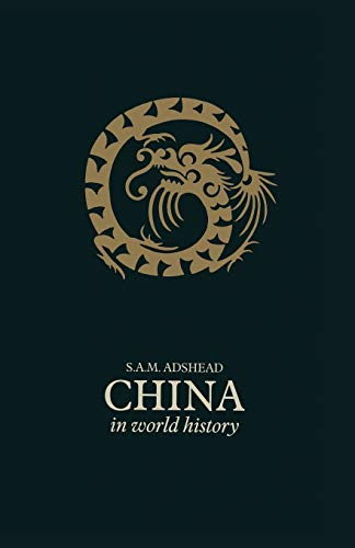 9781349192663: China in World History