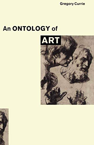 9781349200405: An Ontology of Art (Studies in Contemporary Philosophy)