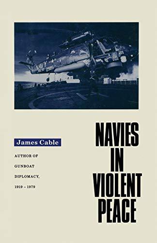 9781349200764: Navies in Violent Peace