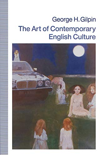 9781349217489: The Art of Contemporary English Culture