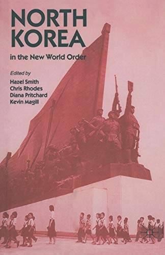 9781349249831: North Korea in the New World Order
