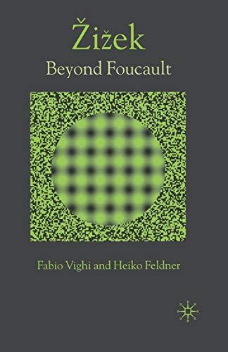 9781349279937: Zizek: Beyond Foucault