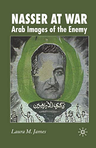 9781349282241: Nasser at War: Arab Images of the Enemy