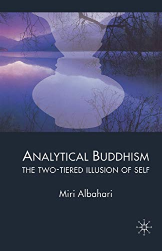 9781349283033: Analytical Buddhism: The Two-tiered Illusion of Self