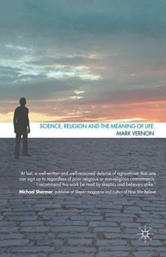 9781349284702: Science, Religion, and the Meaning of Life