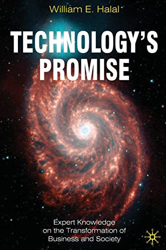9781349285662: Technology's Promise: Expert Knowledge on the Transformation of Business and Society