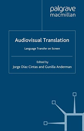 9781349286003: Audiovisual Translation: Language Transfer on Screen