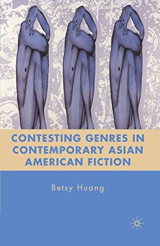 9781349291090: Contesting Genres in Contemporary Asian American Fiction