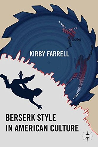 9781349297313: Berserk Style in American Culture