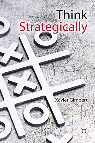 9781349330034: Think Strategically