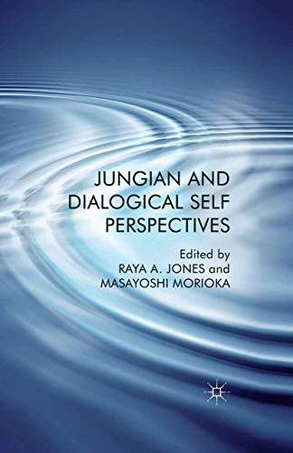 9781349330843: Jungian and Dialogical Self Perspectives