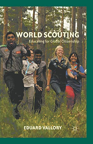 9781349343300: World Scouting: Educating for Global Citizenship