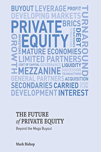 9781349346752: The Future of Private Equity 2012: Beyond the Mega Buyout