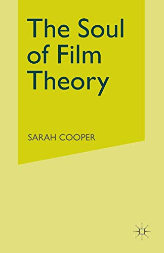 9781349349432: The Soul of Film Theory