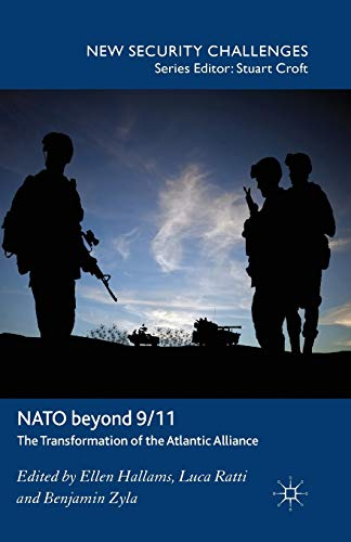 9781349351527: NATO Beyond 9/11: The Transformation of the Atlantic Alliance