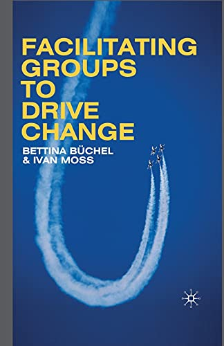 9781349361762: Facilitating Groups to Drive Change