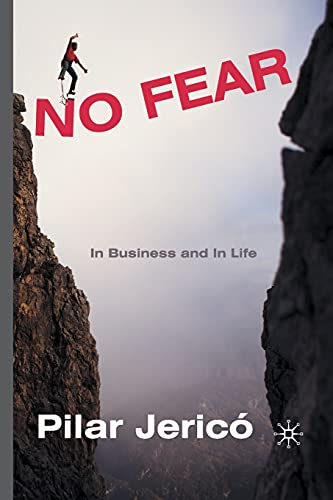 9781349368464: No Fear: In Business and In Life