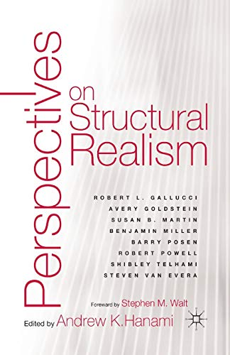 Perspectives on Structural Realism: Andrew K Hanami