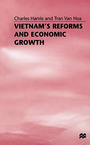 9781349401208: Vietnam's Reforms and Economic Growth