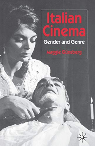 9781349412297: Italian Cinema: Gender and Genre