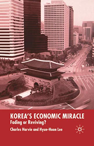 9781349425167: Korea's Economic Miracle: Fading or Reviving?