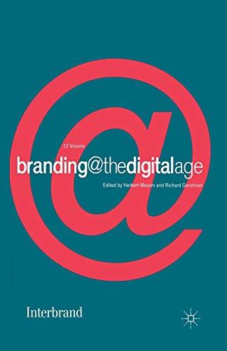 9781349426652: branding@thedigitalage