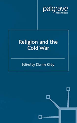 9781349432219: Religion and the Cold War (Cold War History)