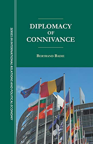9781349435043: Diplomacy of Connivance
