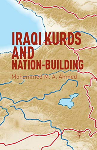 9781349441709: Iraqi Kurds and Nation-Building