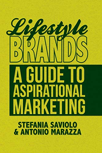9781349449071: Lifestyle Brands: A Guide to Aspirational Marketing