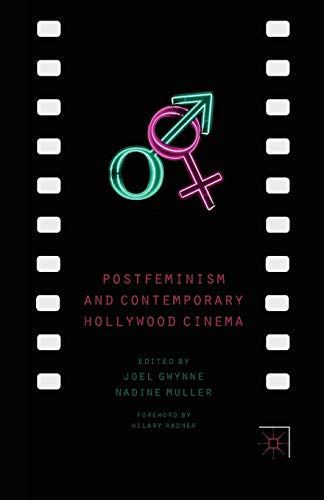 9781349455232: Postfeminism and Contemporary Hollywood Cinema