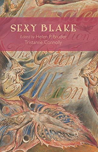 9781349461929: Sexy Blake