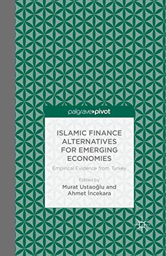 9781349489909: Islamic Finance Alternatives for Emerging Economies: Empirical Evidence from Turkey