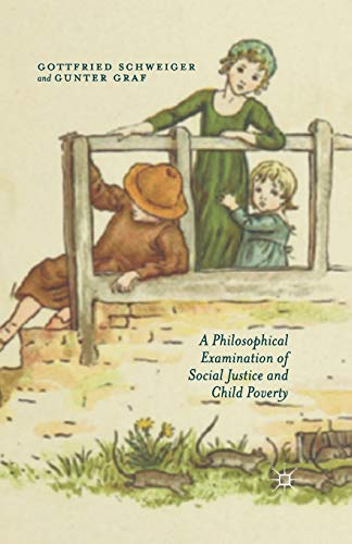 9781349490677: A Philosophical Examination of Social Justice and Child Poverty