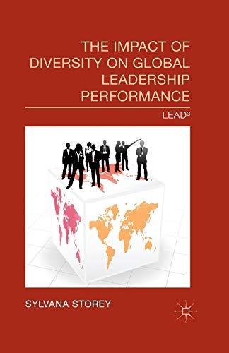 9781349490912: The Impact of Diversity on Global Leadership Performance: LEAD³