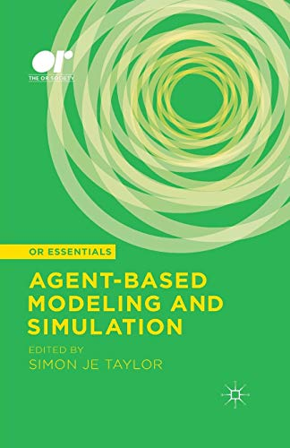 9781349497737: Agent-based Modeling and Simulation