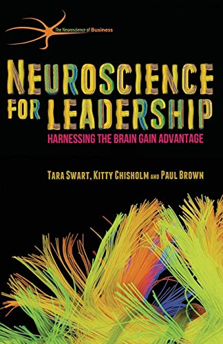 9781349499922: Neuroscience for Leadership: Harnessing the Brain Gain Advantage