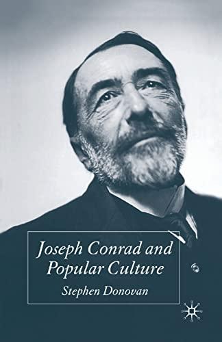 9781349510481: Joseph Conrad and Popular Culture