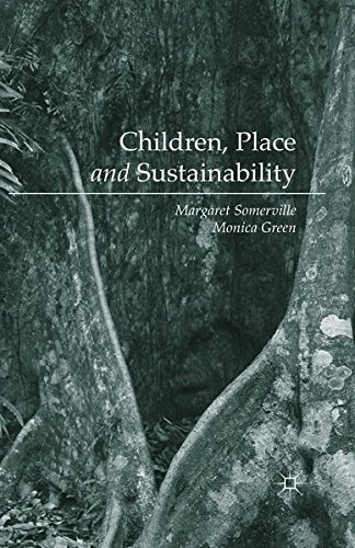 9781349555796: Children, Place and Sustainability