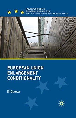 9781349560325: European Union Enlargement Conditionality (Palgrave Studies in European Union Politics)