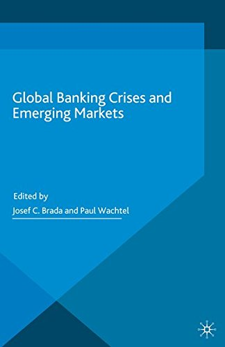 9781349561858: Global Banking Crises and Emerging Markets (Palgrave Readers in Economics)