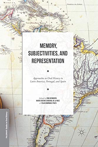 Memory, Subjectivities, and Representation: Benmayor, Rina /