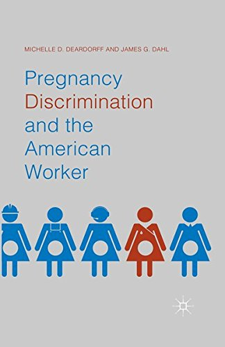 9781349569748: Pregnancy Discrimination and the American Worker