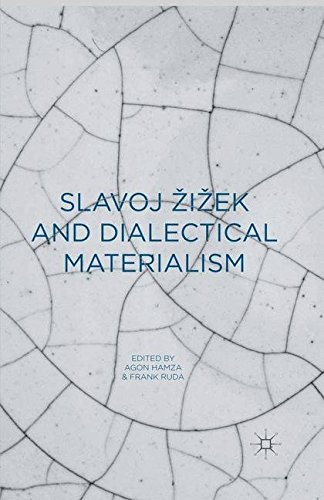 9781349572496: Slavoj Zizek and Dialectical Materialism