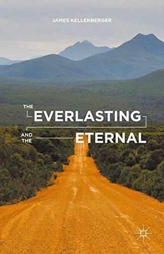 9781349575374: The Everlasting and the Eternal